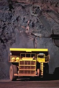 Iron Ore Mining in Sierra Leone