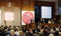 Sotheby Auctions in New York