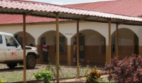 The Government Hospital of Moyamba