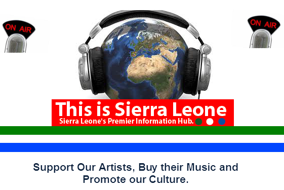 This Is Sierra Leone