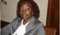 Madam Sabainya Lamboi-Bandamoy, the Honorary Consul General for The Republic of Sierra Leone to the Kingdom of The Netherlands.