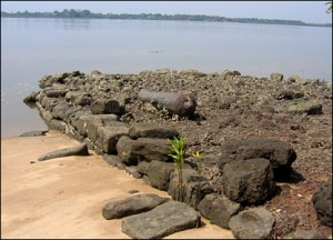 Sierra Leone's Bunce Island