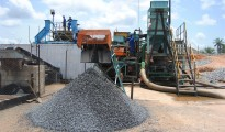 Stellar Diamonds Tongo-Processing 5th Plant in Eastern Sierra Leone