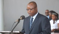 Vice President of Sierra Leone Sam-Sumana