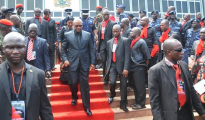 Funeral of  the Late John Atta Mills