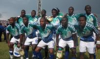 Leone Stars of Sierra Leone