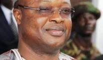 Sierra Leone Vice President Alhaji Sam Sumana