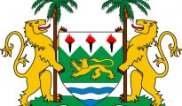 Sierra Leone. Government