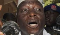 Yahya Jammeh of  The Gambia