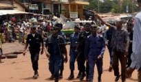 Guinea oppposition ministers resign over crackdown