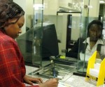 Remittances by migrant workers can be a significant source of finance for least-