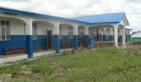 Building a School in Sierra Leone