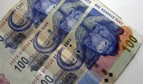 South Africa Rand notes