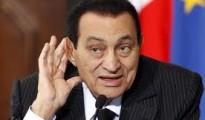 Hosni Mubarak of Egypt