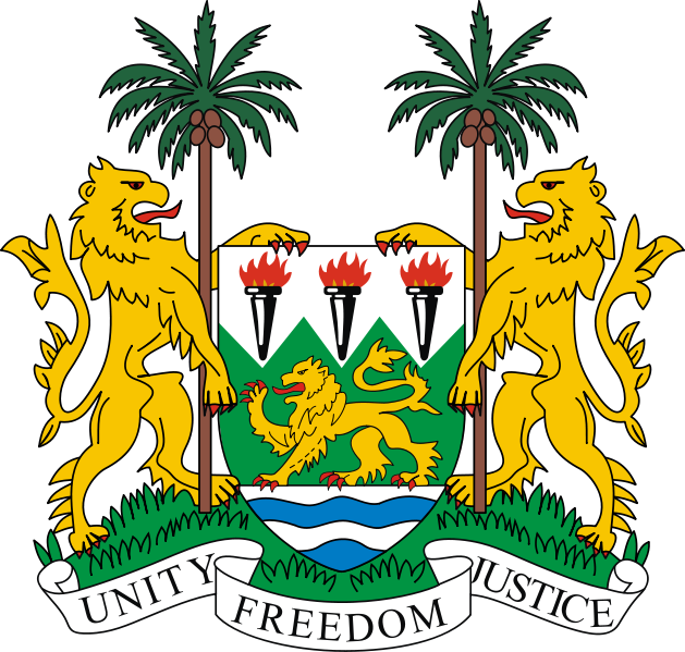 Sierra Leone:- Full List of the New Cabinet Ministers, Jan 2013