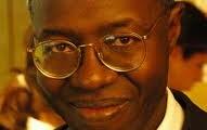Prof. Souleymane Bachir Diagne