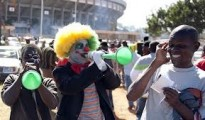 Zimbabwe may quit World Cup