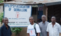 The Epilepsy Association of Sierra Leone