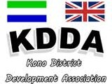 Kono District Development Association (KDDA) United Kingdom