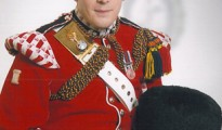 An official portrait released by the British Ministry of Defence (MOD) showing Drummer Lee Rigby, of the British Army's 2nd Battalion The Royal Regiment of Fusiliers. The MOD announced on Thursday, May 23, 2013, that it believed Rigby was the soldier killed in Wednesdays attack in Woolwich, southeast London. (Photo: Ministry of Defence, Britain, via the New York Times)