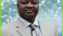 NATCOM Chairman, Siray Timbo
