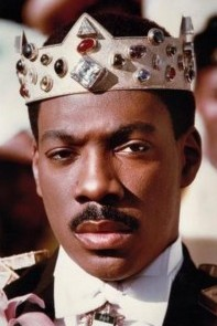 Eddie Murphy ( Coming-to-America )