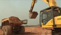 Iron-ore Mining in Sierra Leone