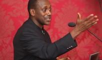 Kandeh Yumkella- UNIDO Director- General