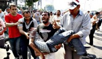 America continues to bankroll the Egyptian military while it massacre its own people