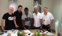 Sierra Leone striker Bangura completes loan move to Israel's Beitar Jerusalem