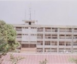 Fourah Bay College's Block I