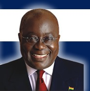 Mr Nana Addo Dankwa Akufo-Addo