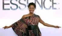 Sierra Leonean Award winning Soul Diva Azania