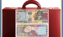 Sierra Leone Budget 2014
