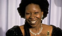 She won an Academy Award for Best Supporting actress for her role in Ghost in 1990 for her work as Oda Mae Brown, a psychic and she was the second Black woman in the history of Academy Awards to win an acting Oscar (the first was Hattie McDaniel for Gone with the Wind).