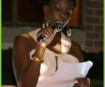 Yeniva Sisay-Sogbeh of EXCEL-Sierra Leone