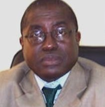 Hon Franklyn Bai Kargbo, Attorney General and Minister of Justice of the Republic of Sierra Leone