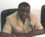 Dr. Richard Konteh (file photo)