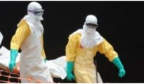 Ebola victims in Sierra Leone