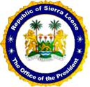 Office-Ofthe President of Sierra leone