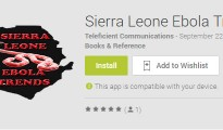 Sierra Leone Ebola Trends