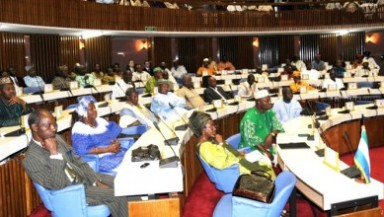 Parliamentarians (Sierra Leone)