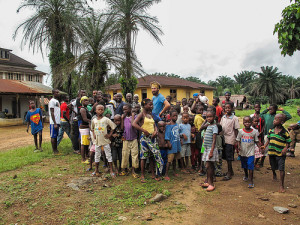 Pujehun-Sierra Leone