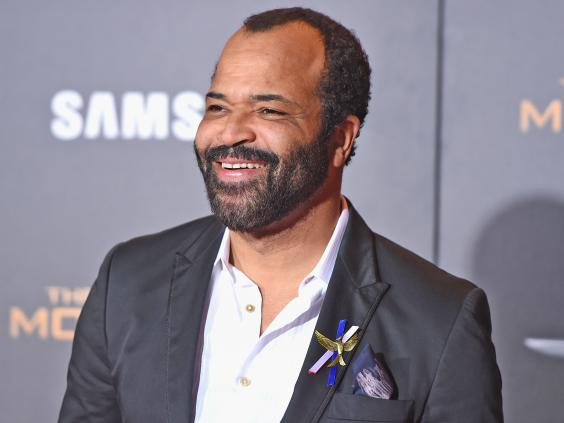 Actor Jeffrey Wright already runs a mining operation in Sierra Leone