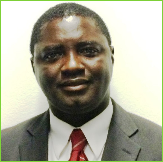 Anthony Abdul Karim Kamara, Jnr. Founding President - OMFA Philadelphia (USA) Chapter Founder & Administrator - OMFA Worldwide Forum GUEST SPEECH - 2015 LONDON