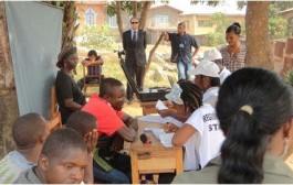 Sierra Leone:-'Elections matter', Ian Hughes
