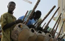 Gambia's International Kora Festival 2012