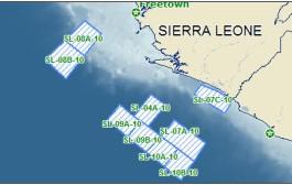 OIL in Sierra Leone:Tullow makes Sierra Leone discovery