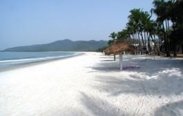 Visit Sierra Leone-Sierra Leone sells beaches not blood diamonds.