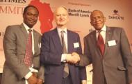 President Koroma of Sierra Leone Keynote Address to CEO Summit on Africa